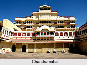 Chandramahal