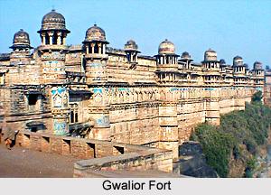 GwaliorFort