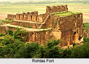Rohtas Fort