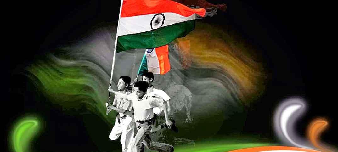 Happy Independence Day - Kushwaha