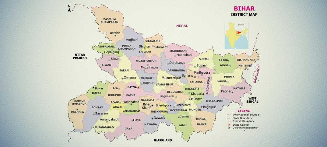 kushwaha voters in bihar statistics